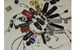 21 USB Flash Drives