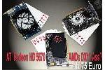 ATi Radeon HD 5670 Grafikkarten