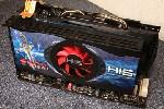 AMD Radeon HD 6850 CrossFire