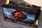 AMD Radeon HD 6850 CrossFire