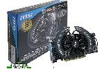 MSI N550GTX-Ti Cyclone-II OC Video Card