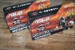 Asus Radeon HD 6950 und Asus Radeon HD 6970 Grafikkarte