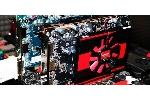 AMD Radeon HD 7750 1GB CrossFire