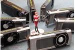 nVidia GeForce GTX TITAN SLI and Tri-SLI