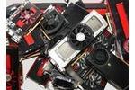 17 AMD und nVidia Grafikkarten
