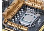 Intel Haswell Mainboard