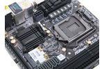 ASRock Asus Gigabyte und MSI Z87 Mini-ITX Mainboard