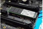 Plextor M6e 256GB PCIe M2 SSD