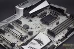 MSI Z170A MPOWER Gaming Titanium Motherboard
