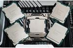 Intel Core i9-7980XE and Core i9-7960X CPU