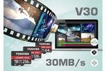 Toshiba M303 Exceria microSDXC
