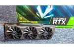 Zotac GeForce RTX 3090 Trinity