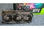 Asus GeForce RTX 3090 STRIX OC