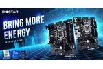 Biostar H510MHE 20 and H510MXE 20 Motherboards