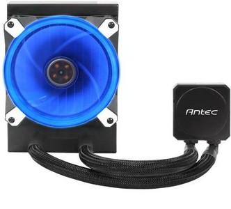 Antec H2O K120 AIO Liquid CPU Cooler
