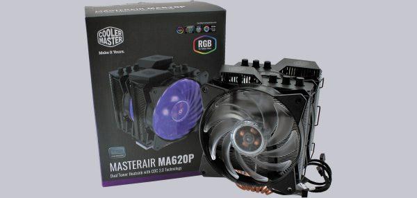 Cooler Master MA620P