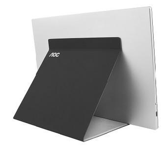 AOC I1601FWUX USB-C Monitor