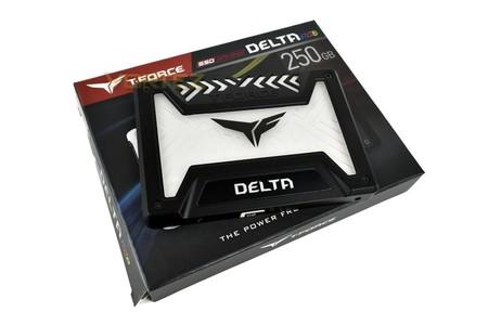 Team Group Delta RGB SSD