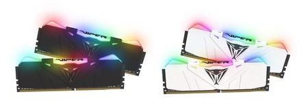 Patriot Viper DDR4 RGB Speichermodul