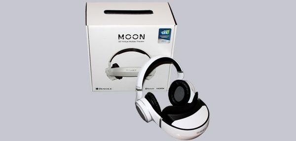 Royole Moon 3D