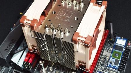 Noctua NH-U9 TR4-SP3 Cooler