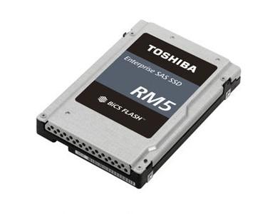 Toshiba RM5 SAS SSD