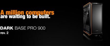 Be quiet Dark Base Pro 900 rev 2 Gehäuse