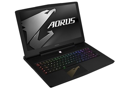 Aorus X7 DT v8