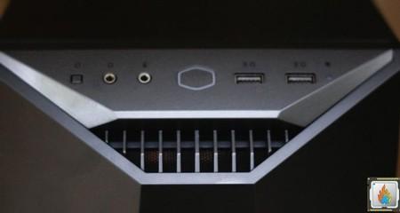 Cooler Master MasterBox K500L Case