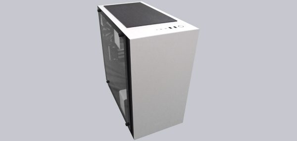 NZXT H400i PC Case