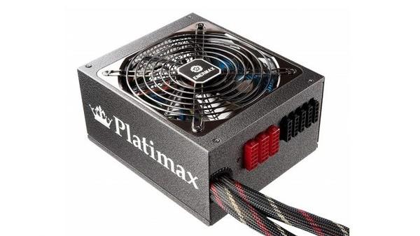 Enermax Platimax DF 750W PSU