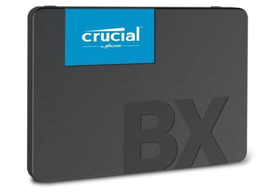 Crucial BX500 120GB 240GB 480GB SSD