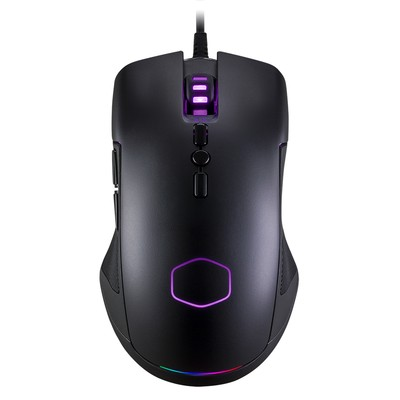 Cooler Master CM310 RGB Gaming Maus