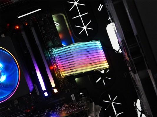 Lian Li Strimer RGB Kabel