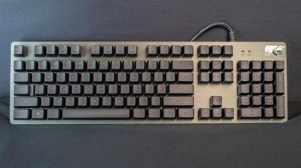 Logitech G512 Lightsync Keyboard