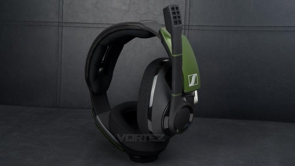 Sennheiser GSP 550 Headset
