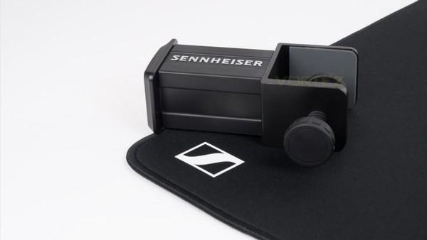 Sennheiser GSA 50 and Sennheiser GSA 15