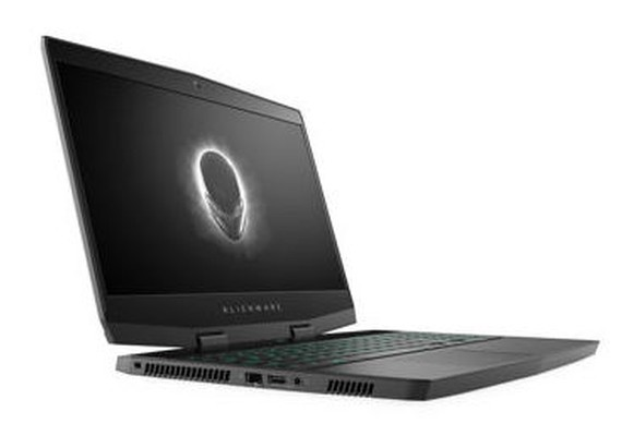 Alienware m15 Notebook