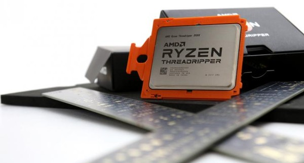 AMD Ryzen Threadripper 2920X