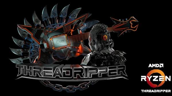 AMD Ryzen Threadripper 2970WX und 2920X