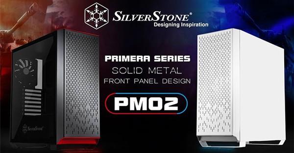 Silverstone Primera PM02 Case