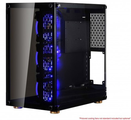 X2 Protonic Chassis