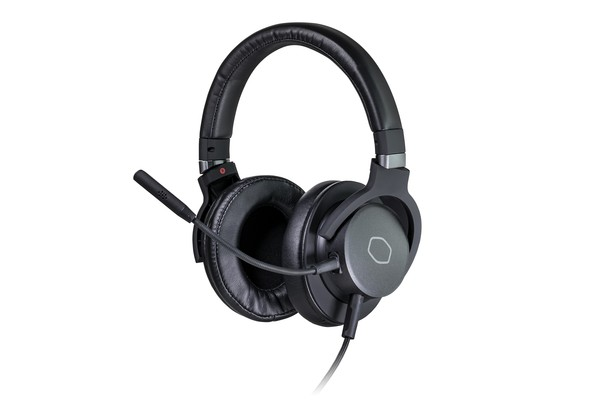 Cooler Master MH751 und Cooler Master MH752 Headset