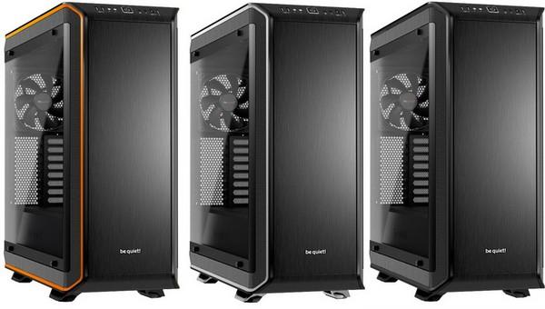 be quiet Dark Base Pro 900 Rev2 Case