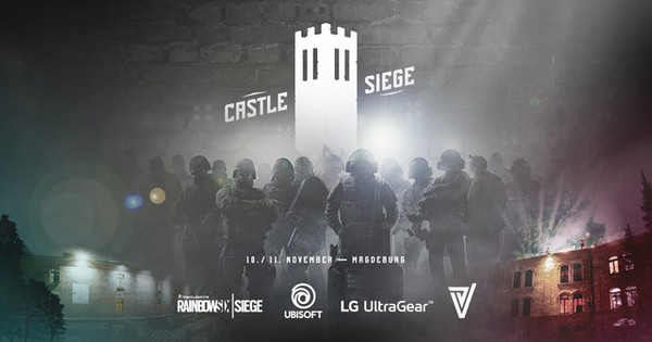 LG ISP Castle Siege Event