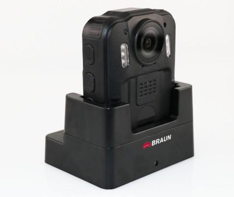 Braun BCX2 Bodycam