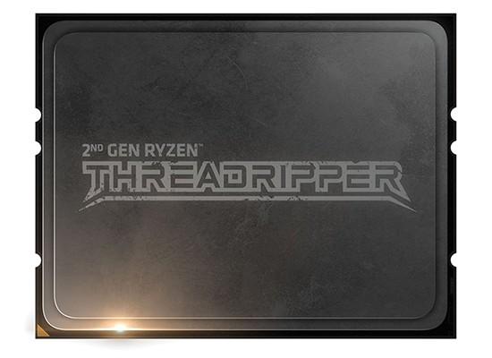 AMD Ryzen Threadripper 2970WX and AMD Ryzen Threadripper 2920X