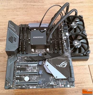 Intel Core i9-9980XE Extreme Processor