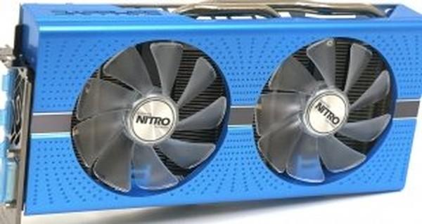 Sapphire Nitro RX590