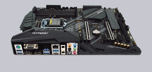 ASRock Z390 Extreme4 Mainboard